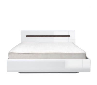 AZTECA LOS-160х200 кровать (без основания) BRW