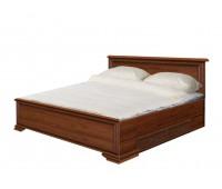 KENTAKI кровать LOZ 180х200 + основа ДСП + выкатные тумбы