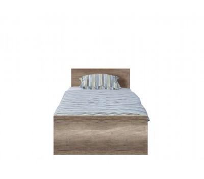 MALCOLM Кровать LOZ 90 х200 /каркас без основания