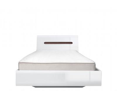 AZTECA кровать (без основания) S205-LOZ 90x200