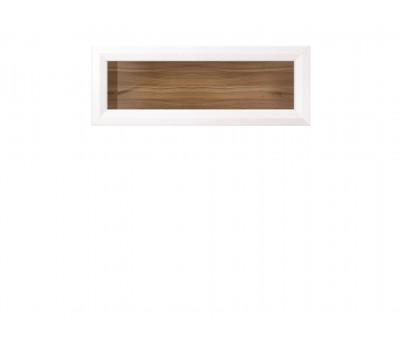 MALTA шкаф навесной B136-SFW1W/11