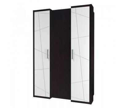 Барселона Шкаф для одежды МН-115-03