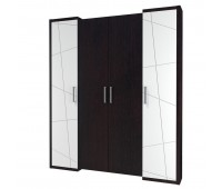 Барселона Шкаф для одежды МН-115-04