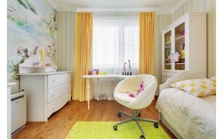 Идеи расстановки мебели в маленькой спальне