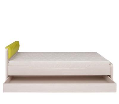 HIHOT LOZ/90 кровать BRW