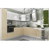 Модульная кухня КАПЛЯ 3D