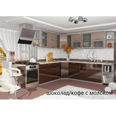 Модульная кухня ОЛИВА ДСВ