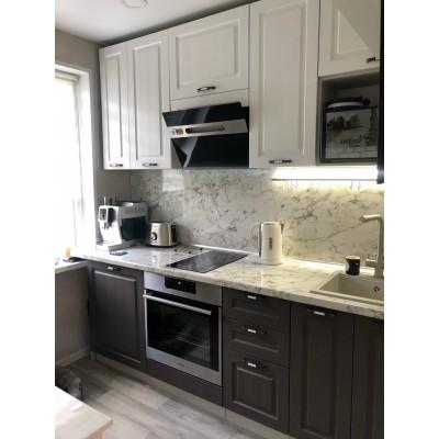 Живые фото примеры кухонь