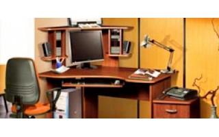 Советы по выбору компьютерного стола