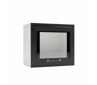 РИВОЛИ ВПГСФ-500 шкаф горизонтальный со стеклом