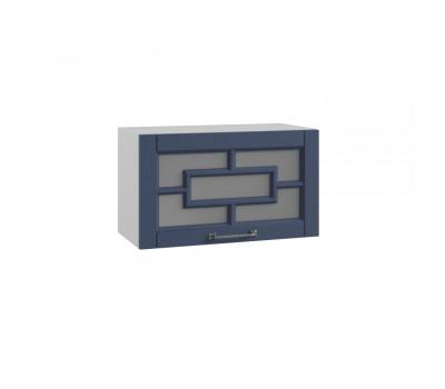 ГАРДА ВПГС-600 шкаф горизонтальный со стеклом