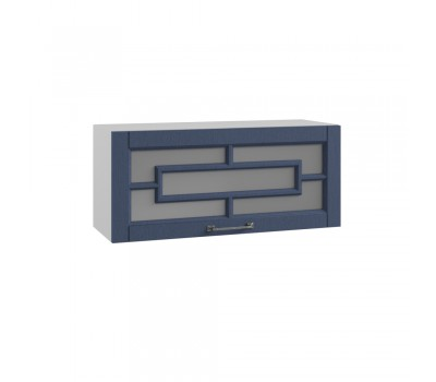 ГАРДА ПГС-800 шкаф горизонтальный со стеклом