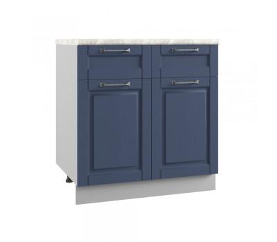 ГАРДА ШН2Я-800 шкаф нижний с ящиком