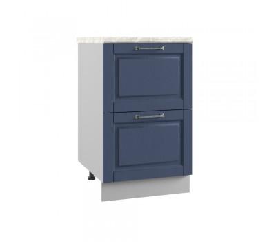 ГАРДА ШНК2-500 шкаф нижний комод (2 ящика)