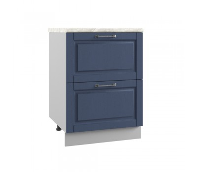ГАРДА ШНК2-600 шкаф нижний с 2 ящиками