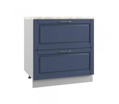 ГАРДА СК2-800 шкаф нижний с 2 ящиками