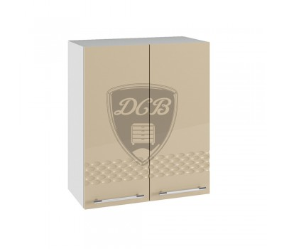 КАПЛЯ 3D ШВ-600 шкаф навесной