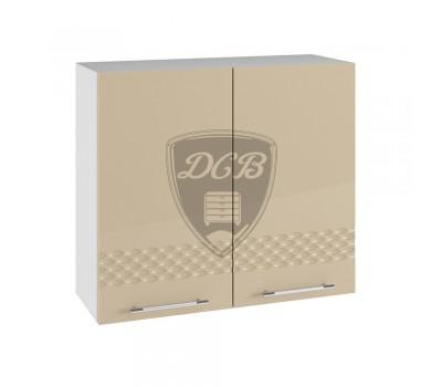 КАПЛЯ 3D П-800 шкаф навесной