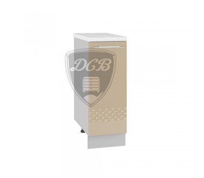 КАПЛЯ 3D ШН-300 шкаф нижний