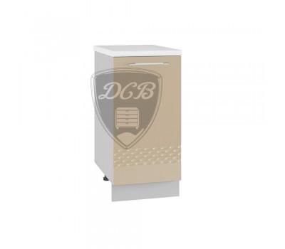 КАПЛЯ 3D ШН-400 шкаф нижний