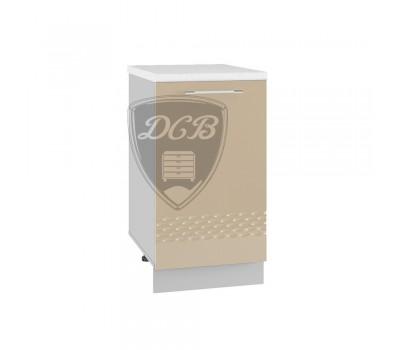 КАПЛЯ 3D ШН-450 шкаф нижний