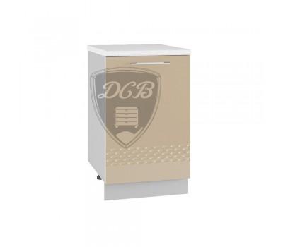 КАПЛЯ 3D С-500 шкаф нижний