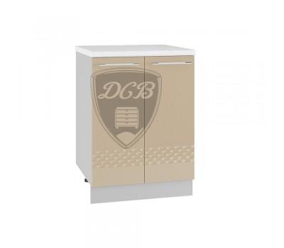 КАПЛЯ 3D С-600 шкаф нижний