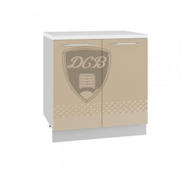 КАПЛЯ 3D ШН-800 шкаф нижний