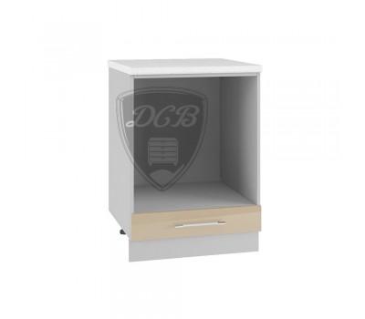 КАПЛЯ 3D СД-600х600 нижний комод для техники
