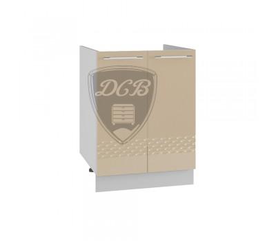 КАПЛЯ 3D ШНМ-600 шкаф нижний для мойки