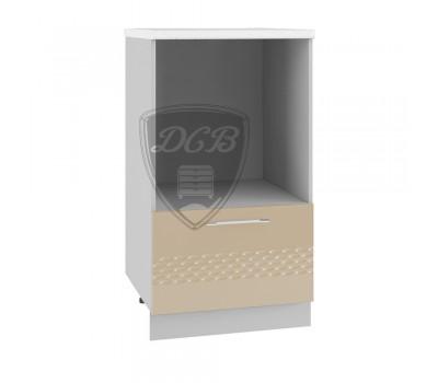 КАПЛЯ 3D СН-600 Стол с нишей под микроволновку