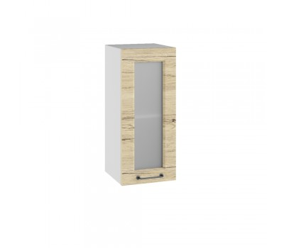 КАПРИ ПС-300 шкаф навесной со стеклом