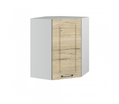 КАПРИ ШВУ-550 угловой навесной шкаф