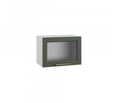 КВАДРО ПГС-500 шкаф горизонтальный со стеклом
