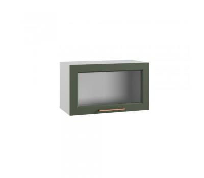 КВАДРО ВПГС-600 шкаф горизонтальный со стеклом