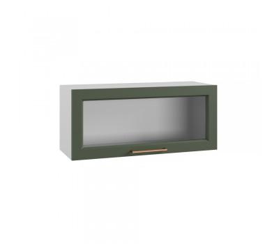 КВАДРО ВПГС-800 шкаф горизонтальный со стеклом