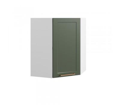 КВАДРО ПУ-550 угловой навесной шкаф