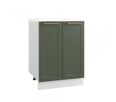 КВАДРО С-600 шкаф нижний