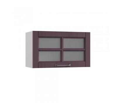 ТИТО ВПГС-600 шкаф горизонтальный со стеклом