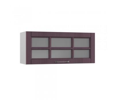 ТИТО ПГС-800 шкаф горизонтальный со стеклом