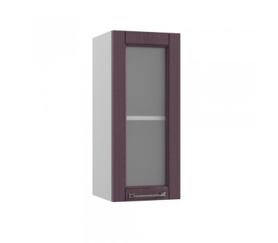 ТИТО ПС-300 шкаф навесной со стеклом
