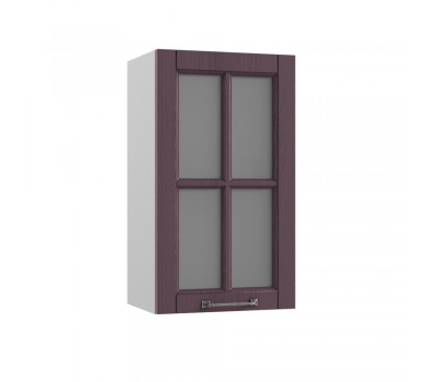 ТИТО ПС-400 шкаф навесной со стеклом