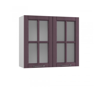 ТИТО ПС-800 шкаф навесной со стеклом