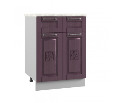 ТИТО С2Я-600 шкаф нижний с ящиком