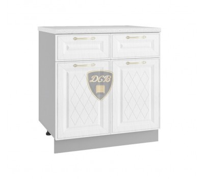 ВИТА ШН2Я-800 шкаф нижний с 2 ящиками