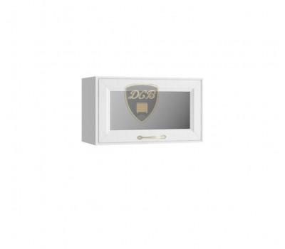 ВИТА ШВГС-600 шкаф горизонтальный со стеклом