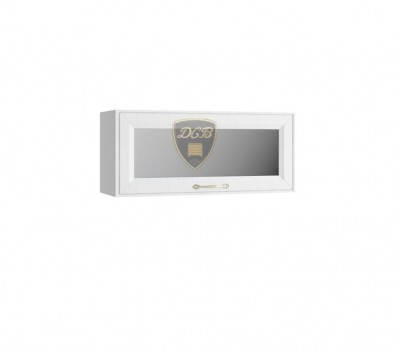 ВИТА ПГС-800 шкаф горизонтальный со стеклом