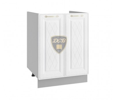 ВИТА ШНМ-600 шкаф нижний для мойки