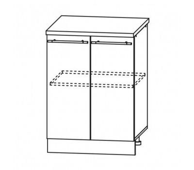 РОЙС С-700 шкаф нижний