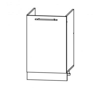 МАША ШНМ-500 шкаф нижний для мойки